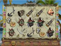Pieces of Eight Saucify Slot Slot Reels
