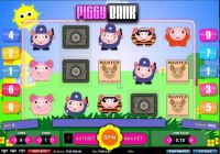 Piggy Bank 1x2 Gaming Slot Slot Reels