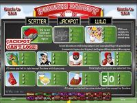 Pigskin Payout Rival Slot Info