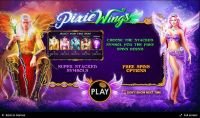 Pixie Wings Pragmatic Play Slot Info