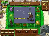 Plants vs. Zombies Blueprint Slot Slot Reels
