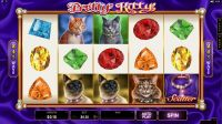 Pretty Kitty Microgaming Slot main