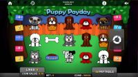Puppy PayDay 1x2 Gaming Slot Slot Reels