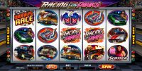 Racing For Pinks Microgaming Slot Slot Reels