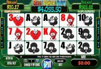 Reel Poker WGS Technology Slot Slot Reels