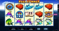 Reel Spinner Microgaming Slot Slot Reels