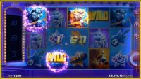 Reel Talent Microgaming Slot Slot Reels