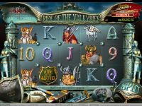 Ride of the Valkyries Raffle bwin.party Slot Slot Reels