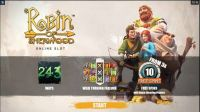 Robin of Sherwood Microgaming Slot Info