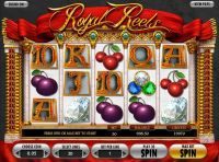Royal Reels Betsoft Slot main