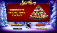 Santa Pragmatic Play Slot Info