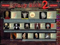 Scary Rich 2 Rival Slot Info