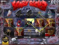 Scary Rich 3 Rival Slot Slot Reels