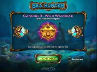 Sea Hunter Play'n GO Slot Info
