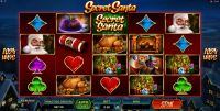 Secret Santa Microgaming Slot Slot Reels