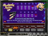Shopping Spree RTG Slot Info