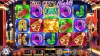 Sin City Nights Betsoft Slot Slot Reels