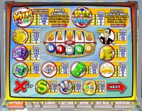 Slots of Bingo Leap Frog Slot Info
