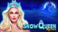 Snow Queen Riches 2 by 2 Gaming Slot Info