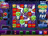 Spooks and Ladders Microgaming Slot Bonus 1