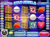 Star Jewels Rival Slot Slot Reels