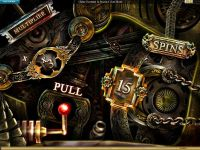 Steam Punk Heroes Genesis Slot Bonus 1