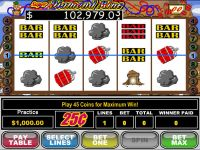 Super Diamond Mine RTG Slot Slot Reels