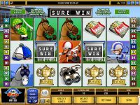 Sure Win Microgaming Slot Slot Reels
