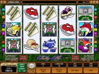 Tally Ho Microgaming Slot Slot Reels
