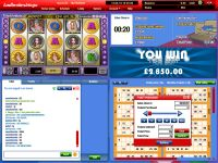 Tarot Fortune Mini Virtue Fusion Slot Slot Reels