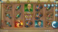 Temple Tut Microgaming Slot Slot Reels
