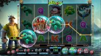 The Angler Betsoft Slot Slot Reels