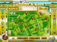The Back Nine Rival Slot Bonus 1