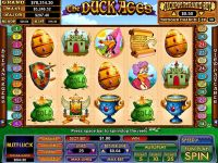 The Duck Ages NuWorks Slot Slot Reels