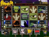 The Ghouls Betsoft Slot main