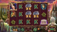 The Golden Owl of Athena BetSoft Slot Info