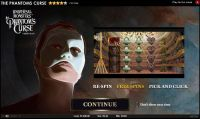 The Phantoms Curse NetEnt Slot Info