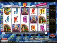 The Price Is Right 888 Slot Slot Reels