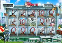 The Robets Sheriff Gaming Slot Slot Reels