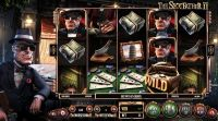 The Slotfather Part ll Betsoft Slot Slot Reels
