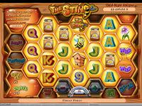 The Sting bwin.party Slot Bonus 1