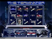 The Terminator bwin.party Slot Slot Reels