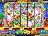Thrill Seekers PlayTech Slot Slot Reels