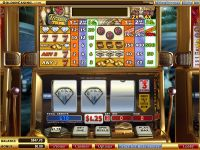 Treasure Trail WGS Technology Slot Slot Reels