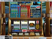 Trick or Treat WGS Technology Slot Slot Reels