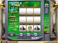 Triple Profits PlayTech Slot Slot Reels