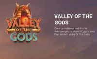 Valley Of The Gods Yggdrasil Slot Info