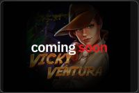 Vicky Ventura Red Tiger Gaming Slot Info