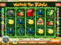Watch the Birdie Rival Slot Slot Reels