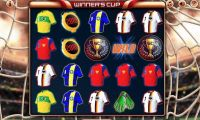 Winner's Cup Booming Games Slot Slot Reels